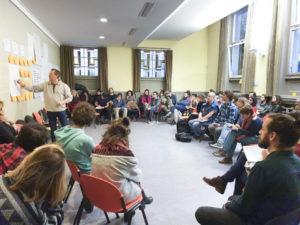 Assemblées populaires – quelles méthodes pour raviver la démocratie ?