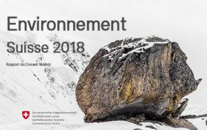 Rapports de l'Office fédéral de l'environnement (OFEV)