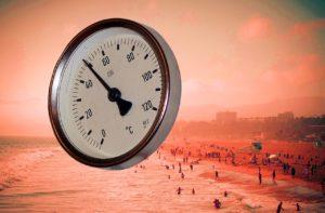 Le Temps : 2019, 2e année la plus chaude dans le monde