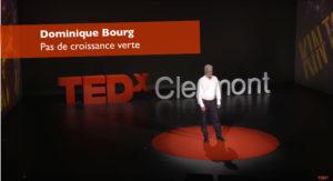 Oublions nos rêves de «croissance verte» – Dominique BOURG