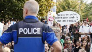 Changement de cap pour la Grève du Climat: l'Acte II