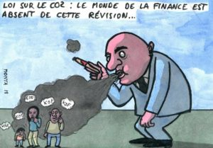La Grève du Climat Vaud soutient et participe au référendum contre la loi sur le CO2